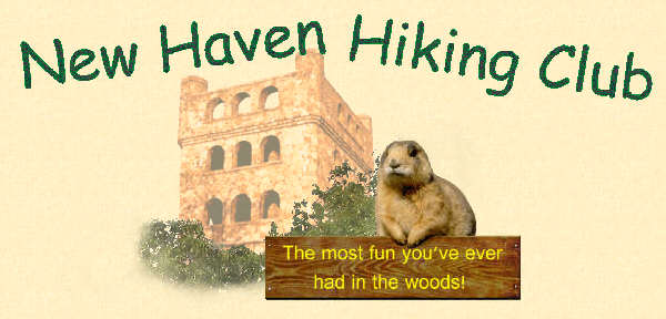 New Haven Hiking Club - header